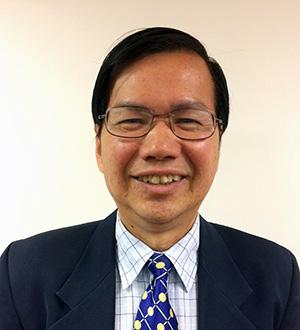 Pastor Albert Chan